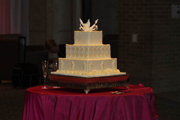 This was one of the best wedding cakes I 39ve ever tasted