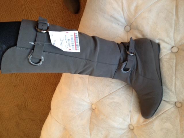 womens boots burlington coat factory